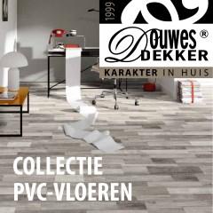 Douwes Dekker PVC folder