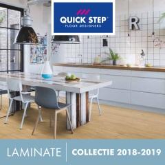 Quick-Step Laminaat brochure