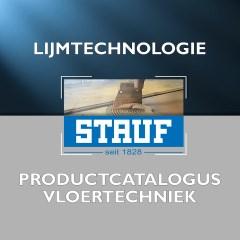 Stauf catalogus
